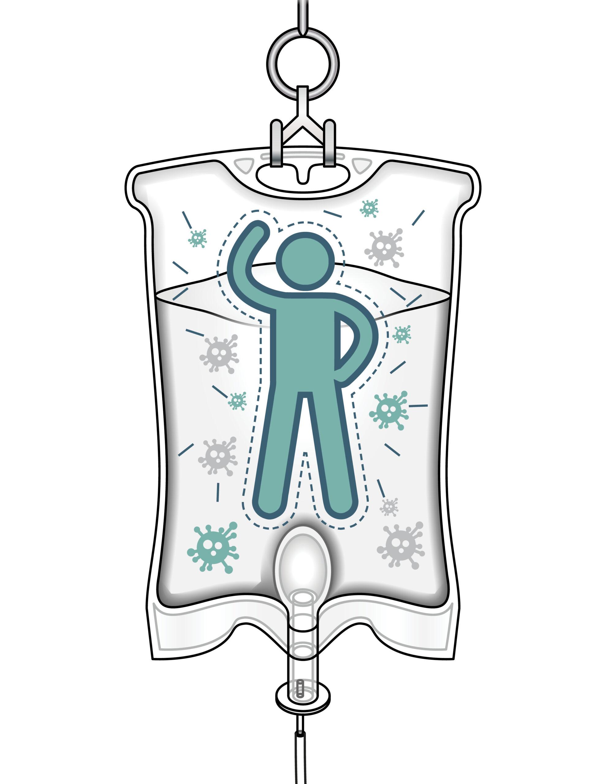 Immunity Max IV Treatment